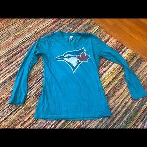 Toronto Blue Jays top
